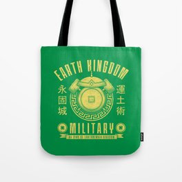 Earth is Strong Tote Bag