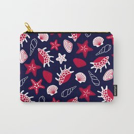 Ocean Pattern 03 Carry-All Pouch