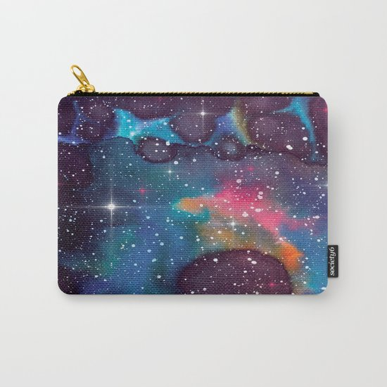 Galaxy 07 Carry-All Pouch