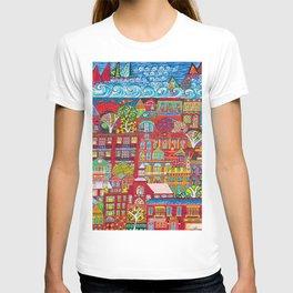Lakewood Painted T-shirt
