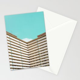 HDB 3 Stationery Cards