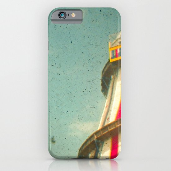 Slide iPhone & iPod Case