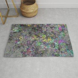 big abstract 012 Rug