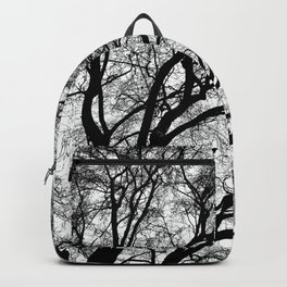 Tree Silhouette Series 1 Backpack