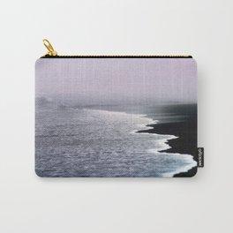 Dusk Coast Carry-All Pouch