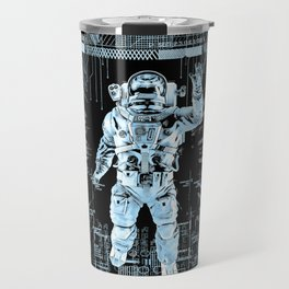 Data Horizon Travel Mug