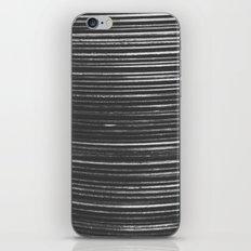 Stax 'O' Wax iPhone & iPod Skin