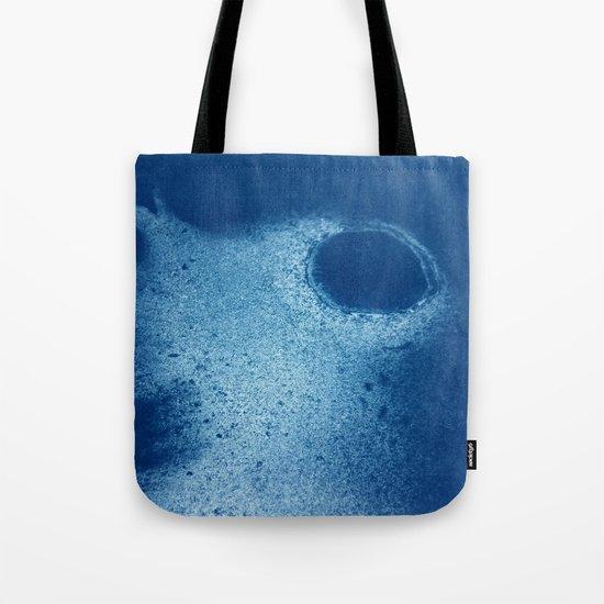 Ellipsis Tote Bag