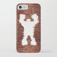 wreck it ralph iPhone & iPod Cases featuring Wreck It - Ralph by albert Junior