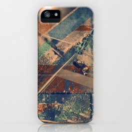 Launching Base iPhone Case