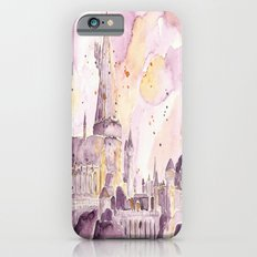 hogwarts Slim Case iPhone 6