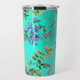 midsummer daze Travel Mug