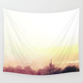 Soloist Wall Tapestry