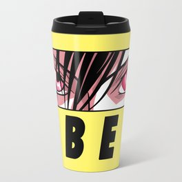 Code Geass   Obey Travel Mug