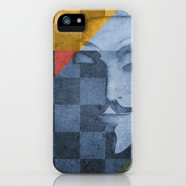 Patchwork 2: The Quickening Reloaded iPhone Case