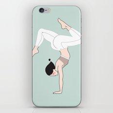 Yogi 1 iPhone & iPod Skin