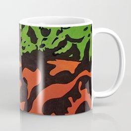 Fire Belly Coffee Mug