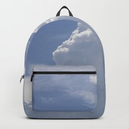 Big Clouds by Teresa Thompson Backpack