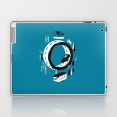The Suburbs Laptop & iPad Skin