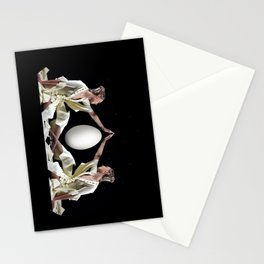 MINERVA & THE ORDER OF PHANES Stationery Cards