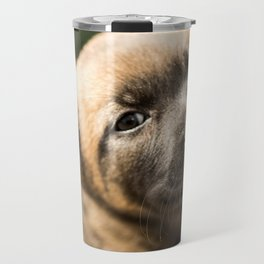 Who will play with me next? Travel Mug