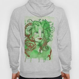 Queen of Everything Hoody