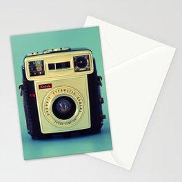 Starmatic Camera Stationery Cards