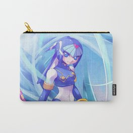 Fairy Leviathan Carry-All Pouch