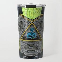 Vectron Equilibrius Travel Mug