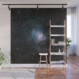 NGC 346 Wall Mural