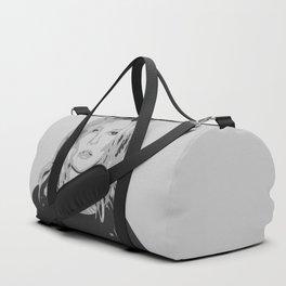 Kate impression art work Duffle Bag
