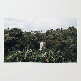 tropical xiii Rug