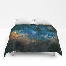 Boomerang Nebula Comforters