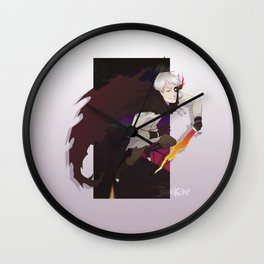 APH: Awesome Troll Wall Clock