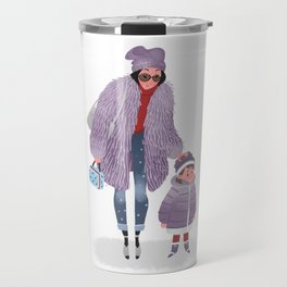 Eva Chen Travel Mug