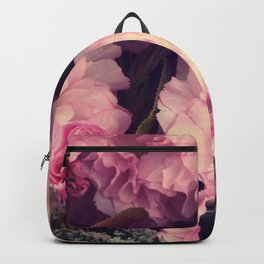 surrounded Backpack