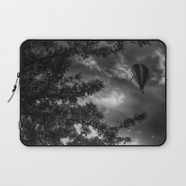 To the clouds Laptop Sleeve