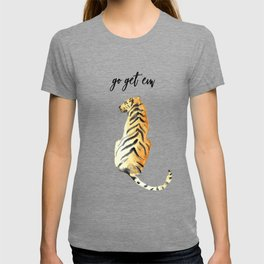 go get em tiger T-shirt
