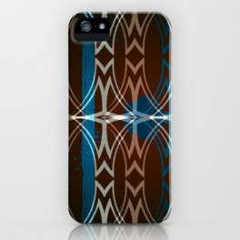 August 1 iPhone Case