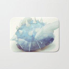 Blue Shell - Kart Art Bath Mat