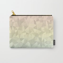 Pastel Ombre 4 Carry-All Pouch