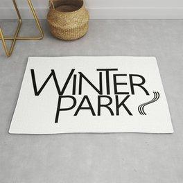 Winter Park - Type - 57 Montgomery Ave Rug
