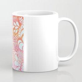 harvest print Coffee Mug