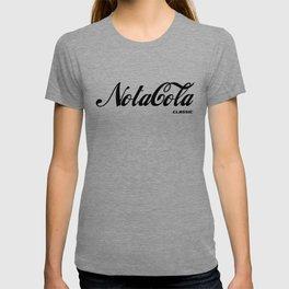 Nota-Cola T-shirt