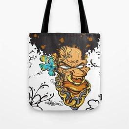 Momand'loup Tote Bag
