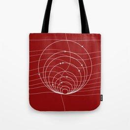 CIRCULAR_DIRECTIONS Tote Bag
