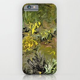 Illustrious iPhone Case