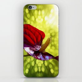 Naughty by Nature iPhone Skin