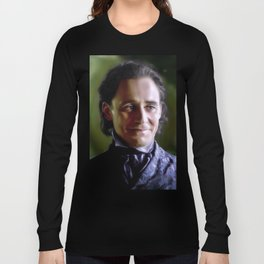 Sir Thomas Sharpe - Crimson Peak II Long Sleeve T-shirt