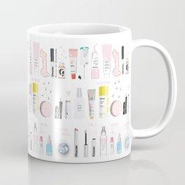 Glossier Top Shelf Coffee Mug